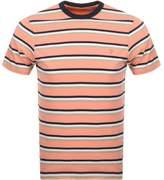 Guess Dylan Stripe T Shirt