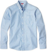 Izod Long-Sleeve Oxford Shirt - Boys 4-20
