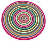 Joseph Joseph Coloured Rings Worktop Saver and Cutting Board