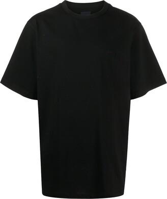 Juun.J graphic print T-shirt
