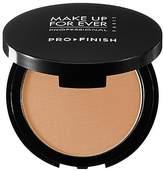 Make Up For Ever Pro Finish Multi Use Powder Foundation - # 127 Golden Sand 10g/0.35oz