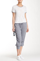 Nation Ltd. Maggie Cropped Pant