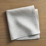 Crate & Barrel Aurora Linen Cloth Dinner Napkin