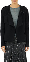 Isabel Marant Women's Lawrie Jacket-BLACK