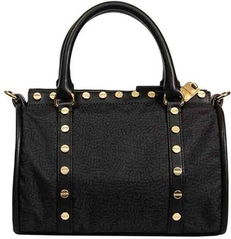 Borbonese Small Metro Handbag