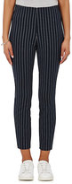 Rag & Bone Women's Simone Pinstriped Cotton-Blend Pants