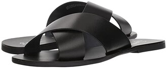 Seychelles Total Relaxation (Black) Women's Sandals