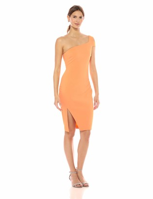 LIKELY Women's Packard one Should midi Bodycon Dress