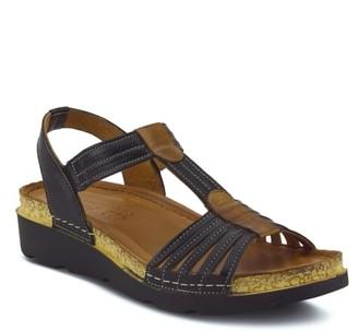 Spring Step Kasba Wedge Sandal