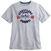 Disney Mickey Mouse and Friends Athletic Tee for Men - Disneyland