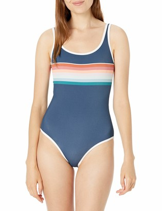 Rip Curl Junior's Classic SURF ECO ONE Piece