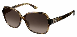 Juicy Couture Women's JU 603/S Sunglasses