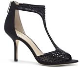 Imagine Vince Camuto Rea – Embellished T-Strap Sandal