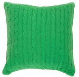 Ralph Lauren Classic Cable Throw Pillow w/ Tags