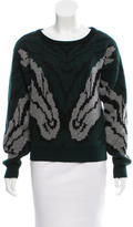 Altuzarra Naples Wool Sweater