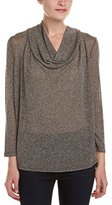 Joie Women's Estee Light Weight Cow Neck Sweater