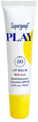 Supergoop! PLAY Lip Balm SPF 30