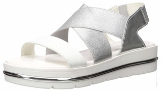 Nine West Women's wnALANAA2 Sport Sandal