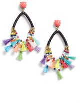 BaubleBar Women's Merengue Drop Earrings