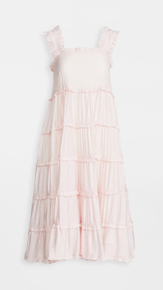 Sister Jane Fondant Likely Lady Midi Dress