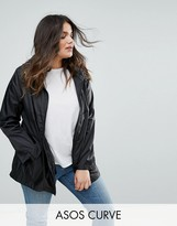 Asos Pac a Trench