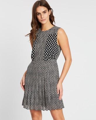 Reiss Nancy Day Dress