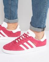 adidas Gazelle Sneakers In Pink BB5483