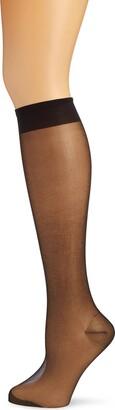 Kunert Women's Glatt & Softig 20 Knee-High Socks 20 DEN
