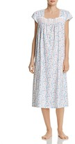 Eileen West Cap Sleeve Ballet Nightgown