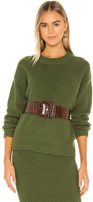 Callahan Malone Sweater
