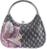 Judith Leiber Tiger Lily Evening Bag w/ Tags