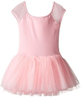 Bloch Starburst Tutu Dress (Toddler/Little Kids/Big Kids)