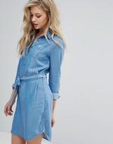 Lee Western Shirt Dress