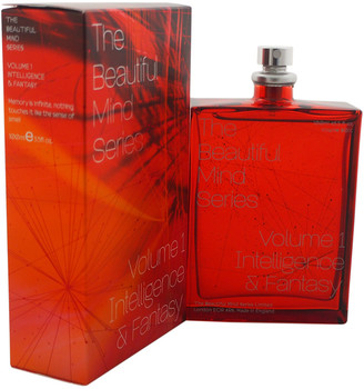 Escentric Molecules Unisex 3.5Oz Volume 1 Intelligence Eau De Toilette Spray