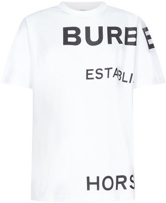 Burberry Horseferry Print T-Shirt