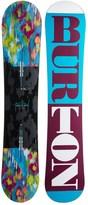 Burton Feelgood Snowboard (For Women)