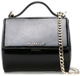 Givenchy mini 'Pandora Box' shoulder bag - women - Calf Leather - One Size
