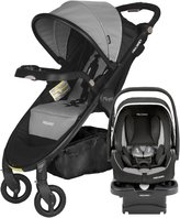 Recaro Performance Marquis Luxury Performance Coupe Travel System - Granite - One Size