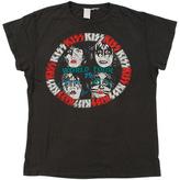 MadeWorn Kiss World Tour 1979 Tee