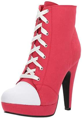 Ellie Shoes Women's 423-sport Ankle Bootie