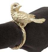L'Objet Set of 4 Bird Napkin Rings