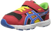 Asics Bounder TS Running Shoe (Toddler)