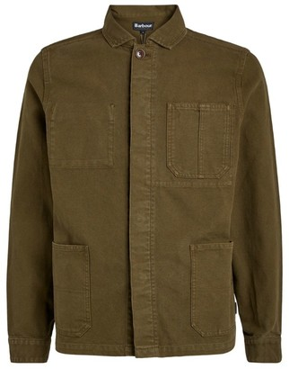 Barbour Cargo Jacket
