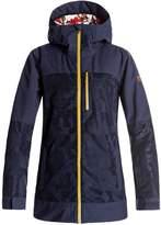 Roxy Torah Bright Stormfall Hooded Jacket - Women's