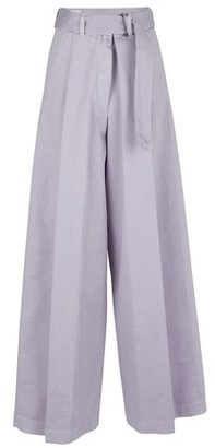 Dries Van Noten Cotton trousers