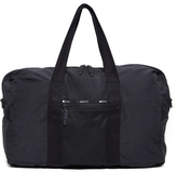 Le Sport Sac Global Weekender Bag