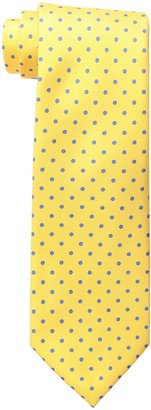 Tommy Hilfiger Men's Dot Print Tie