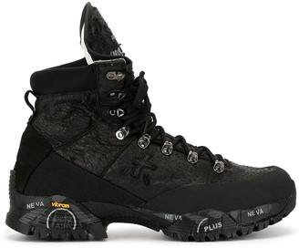 Premiata Mid Trek boots