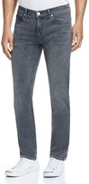 J Brand Kane Straight Fit Jeans in Black Ice - 100% Exclusive