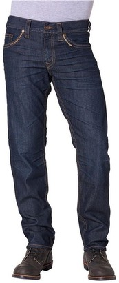 Silver Jeans Men's Eddie Relaxed Fit Tapered Leg